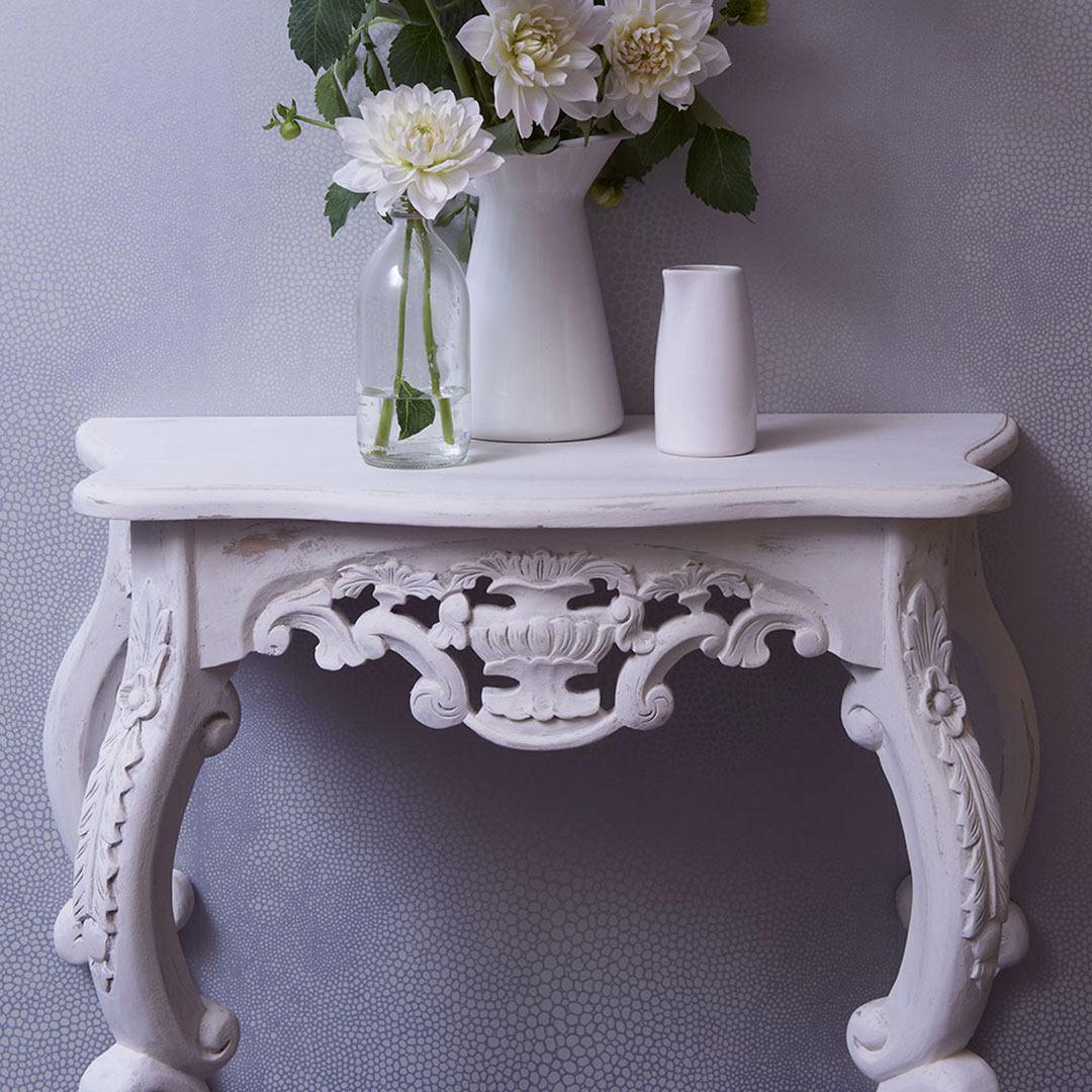 Painting Furniture with Chalk Paint Workshop | Black Pebble Design